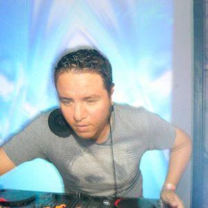 "MEGAMIX ""DJ40"" 03 BY DJ CAOS"