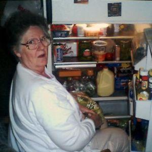 grandma's fridge getrunten treasure