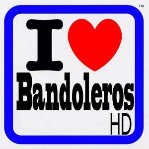 BANDOLEROS HD JUEVES 24 MARZO 2011