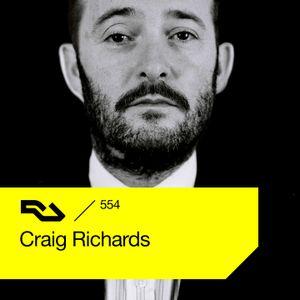RA.554 Craig Richards - 2017.01.09