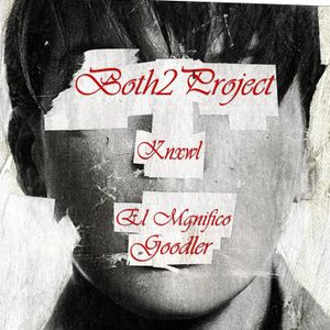 Both2Project - Warning! It's underground -  Live @ Piranha club [12.07.12] Pt 1