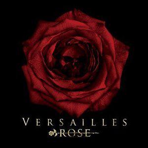 "Descendant´s Of The Rose "" Versailles - ROSE - Single"""