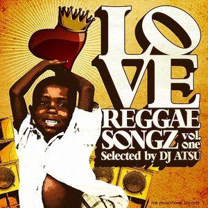 Love, Reggae Songz vol.1