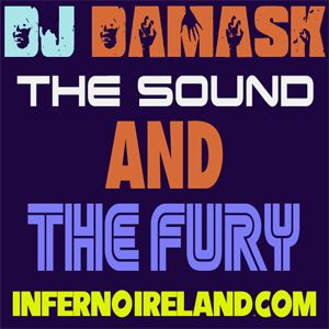 Dj Damask - The Sound and the Fury 005