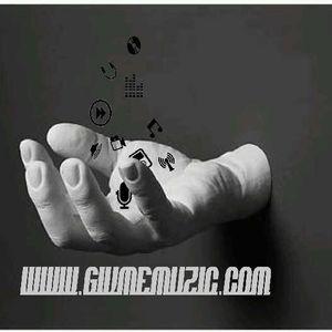 GiV Me MuZic (uk HIP HOP) - D.Warrior & RonZ (w/No Face)