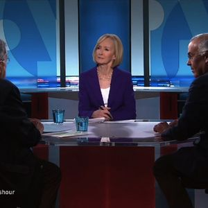 Shields and Brooks on Trump-Cruz wife feud, ISIS terror in Brussels