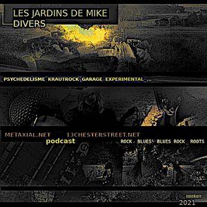 LES JARDINS DE MIKE : DIVERS 16 JUIN 2021