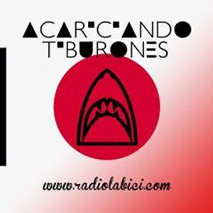 Acariciando Tiburones 21 - 08 - 2017 en Radio Labici