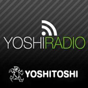Sinisa Tamamovic - YoshiRadio Mix 2011