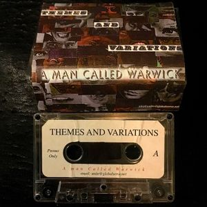 A Man Called Warwick ~ Themes and Variations