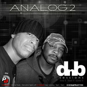 PointBlankfm Show 8 Analog 2