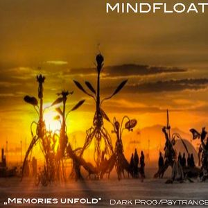 Memories Unfold-Dark Prog Psy in the Mix