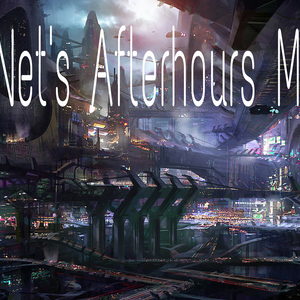 DJ Net's Afterhours Mix 33