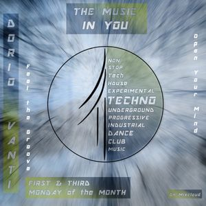 The Music in You [ Episod 030 ] by Dorio Vanti