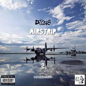 AIR STRIP VOL.2--DJ 248