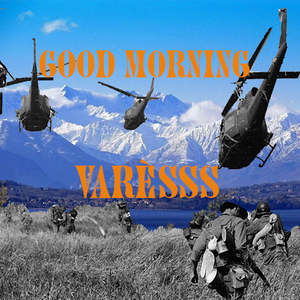 Good Morning Varèsss - Capitolo 5