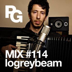 PlayGround Mix 114 - Logreybeam