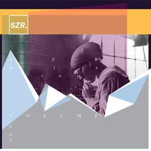 SZR Mixtape VOL.4 - mixed by Bolero Schinkel