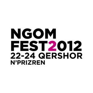 Jona Plumbi @ NGOMfest 2012