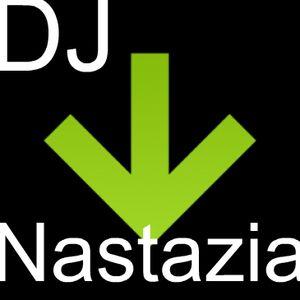 Conversation With a Drum - DJ Nastazia
