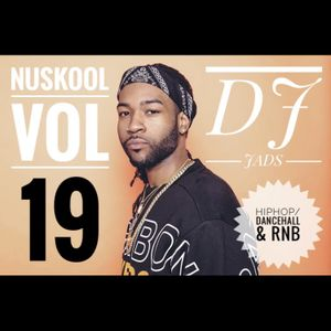 HIPHOP/DANCEHALL & RNB *NuSkool Vol.19*