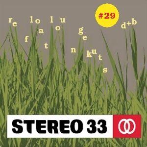 refloat lounge kut #29