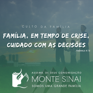 27/03/16 - Pr. Sergio Assumpção
