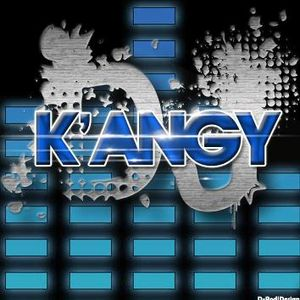 K'Angy's Ultimate Sound Podcast#1