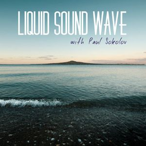 Liquid Sound Wave (05.01.2015) #14