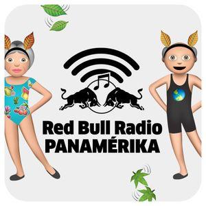 Red Bull Radio Panamérika 448 - Otoño en primavera
