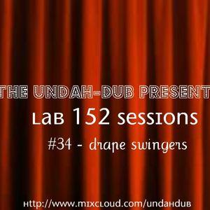 #34 - drape swingers