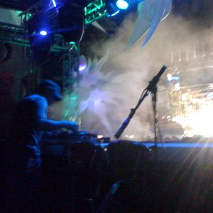 DJ Jackatek - A Sucker for a Weekend - 2010