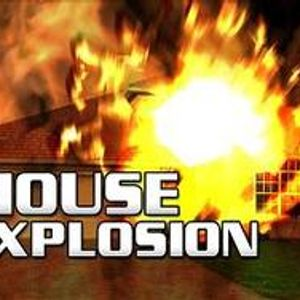 """DJ BO PRESENT'S """"THE HOUSE EXPLOSION"""" 2009 RE-RELEASE"""