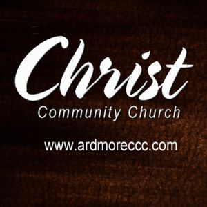 Mission and Vision Of Christ Community Church - Audio