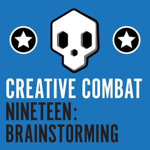Nineteen - Brainstorms (The most delicious thing to do.)