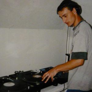 Gery Csabi - VINYL mix from 1999