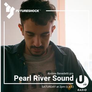 Futureshock 31 - Pearl River Sound