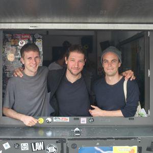 Erased Tapes w/ Allred & Broderick - 13th June 2017