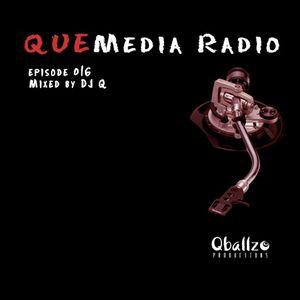 QUEMedia Radio podcast016