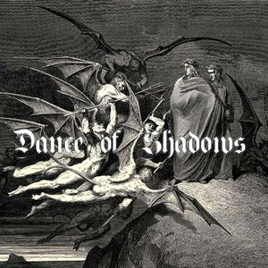 Dance of shadows #60 (Obscure vampiric metal)