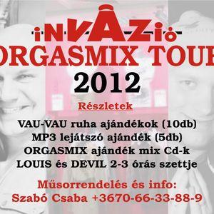 Dj Louis & Devil - Orgasmix vol.1.