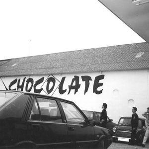 Jose Conca @ Chocolate (Fallas 1994, Vos Anem a Socarrar)