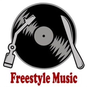 DJ NASTY NEF Freestyle Mix