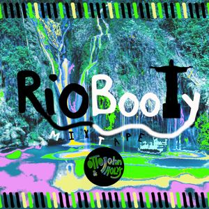RioBooty - mixTape