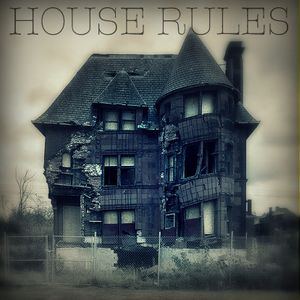 Guestmix for House Rules w/Colm Brophy [Tonik Radio Dublin]