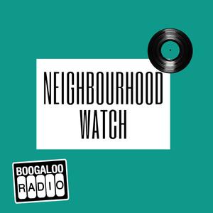 Neighbourhood Watch #3 - OLLIE SHAW / DIRECTOR JOHN