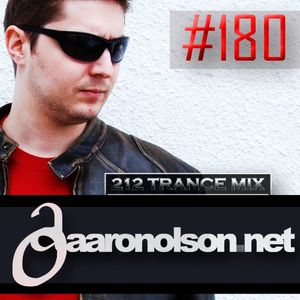 212 Trance Mix Ep 180 (Aaron Olson Guestmix)