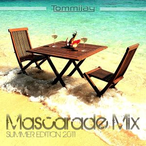 Mascarade Mix Summer Edition 2011