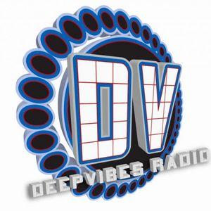 Deepvibes #39 (Deepvibes Radio Show 16/07/16)