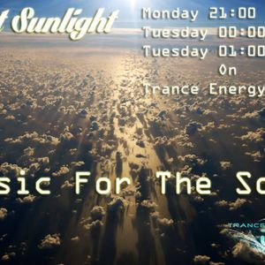 Last Sunlight - Music For The Soul 164 Live@Fused Sounds II 31-01-2014 320